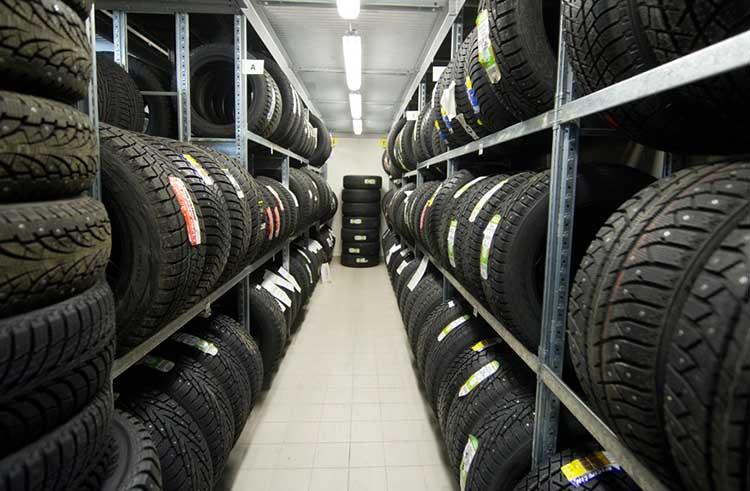 Легковые китайские шины в Новосибирске
